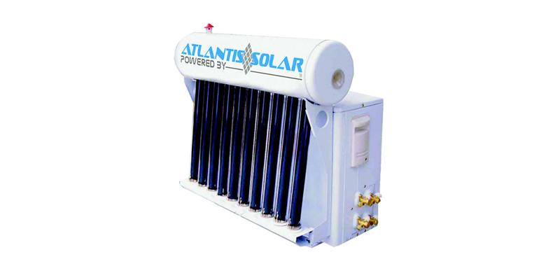 climatisation solaire réunion