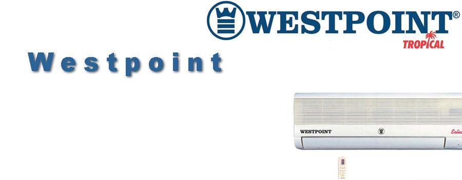Climatisation westpoint à la Réunion 974