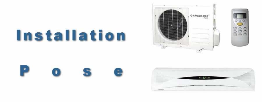 Installation de climatisation à la Réunion 974
